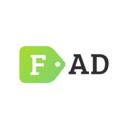 Friday-Ad: Buy. Sell. Discover