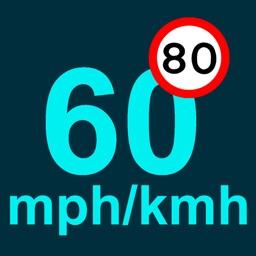 Speedometer ٞ