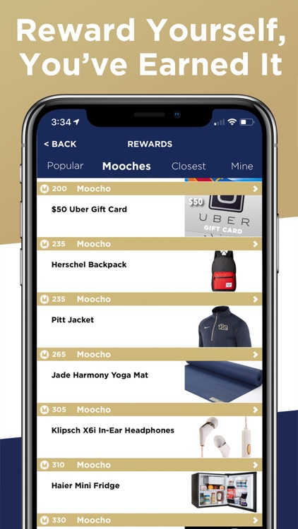 Pitt Fuel: Deals & Rewards App screenshot-5