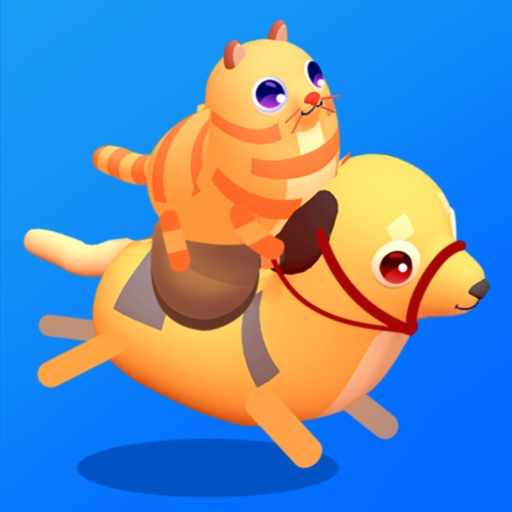Animal Games 3D free software for iPhone and iPad