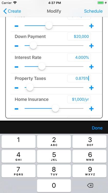 Simply Mortgage screenshot-5