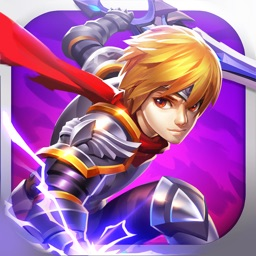 Soul Dungeon: Brave Knight
