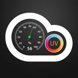 Ícone do app Estação Meteorológica