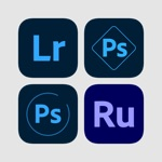 Adobe Photo and Video Editors Bundle