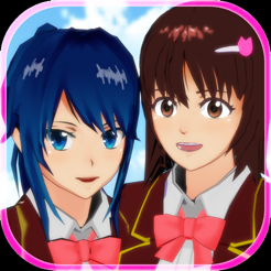 ‎SAKURA School Simulator