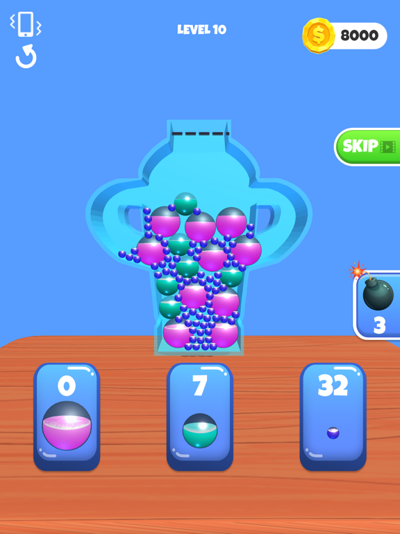 Fit and Squeeze screenshot 14