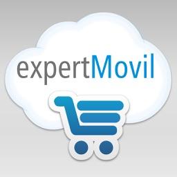 expertMóvil Fuerza de ventas