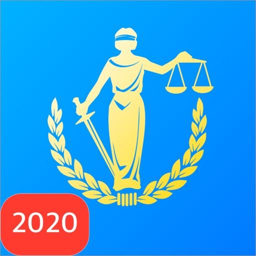 Тест на статус адвоката 2020
