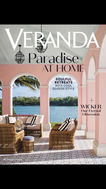 Veranda Magazine US