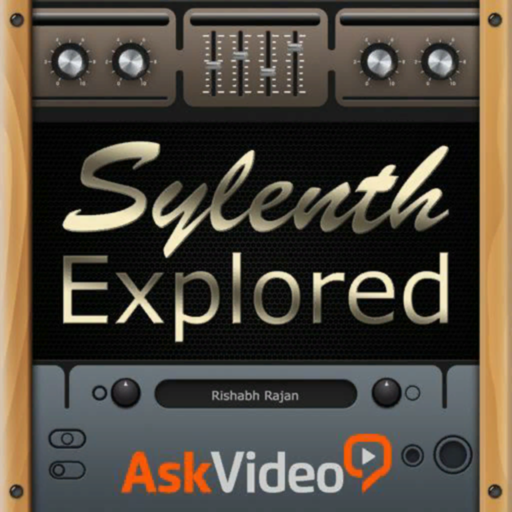Explore Course for Sylenth