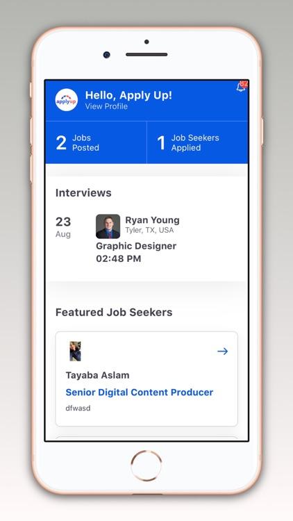 ApplyUp screenshot-4