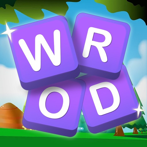 Word Farm - Connect & Relax