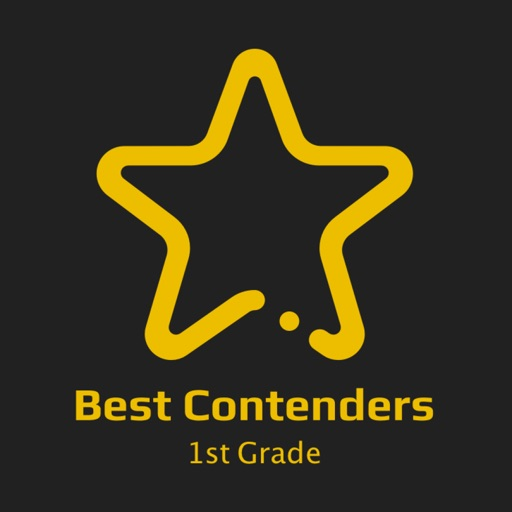 Best Contenders- 1st Grade icon