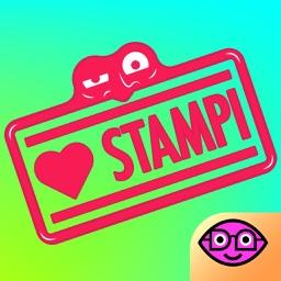 Stampi the Stamp