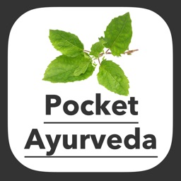 Pocket Ayurveda - Instant Home Remedies, Ayurveda Glossary Included