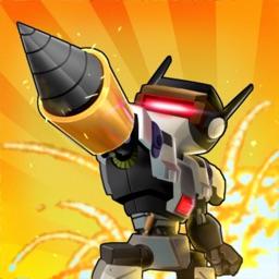 MegaBots Battle Arena