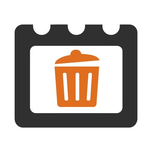Abfall App SM-MGN icon