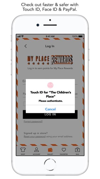The Children's Place screenshot-4
