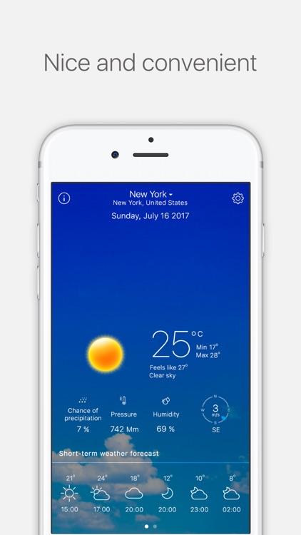Weather Radar & Alerts Pro