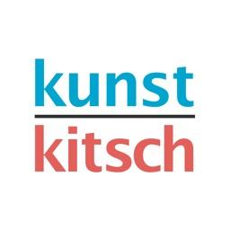 Tussen Kunst en Kitsch
