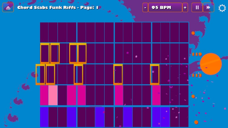 Funktris screenshot-1