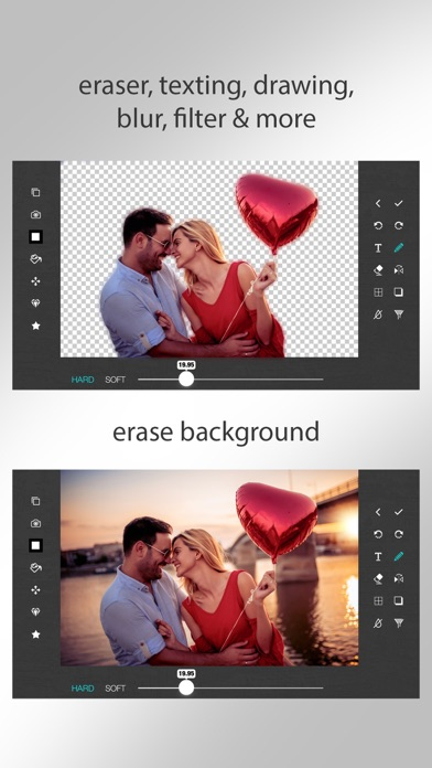 Fotoshop Editor review screenshots