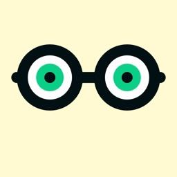 Eye Workout: Eyesight Exercise
