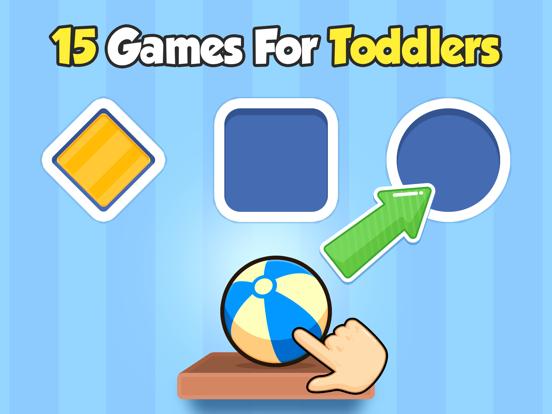 2、3、4 歳の子供向けの15の教育的なベビーゲームのおすすめ画像7
