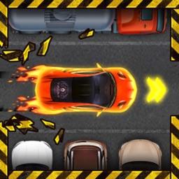 Unblock Car : Puzzles Game