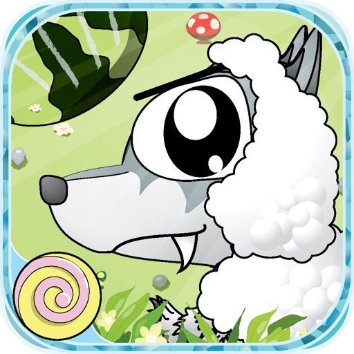 Sheepo Save - Defend the Sheep