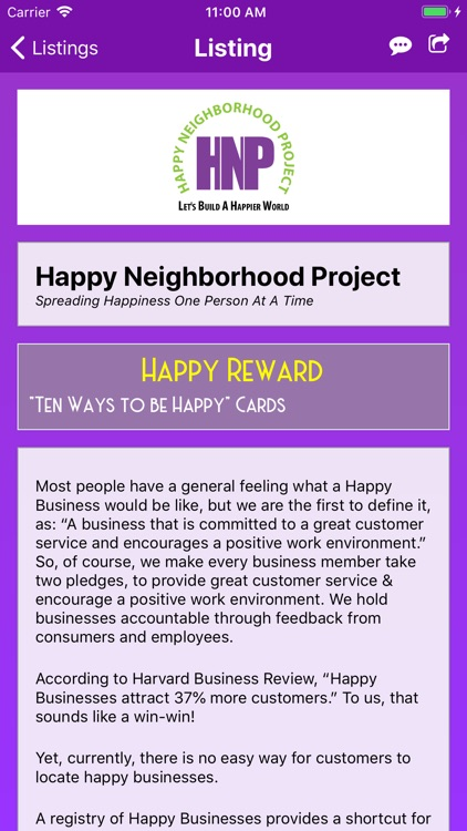 Happy Neighborhood screenshot-6