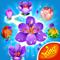 App Icon for Blossom Blast Saga App in Tunisia IOS App Store