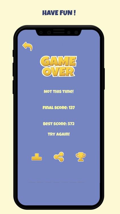 Lingo! The Word game screenshot-5