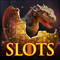 App Icon for Game of Thrones Slots Casino App in United States IOS App Store