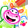 Coloring Animal Games for Kids