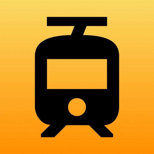 Tram Times MCR
