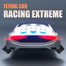 Flying Car Racing Extreme 2021