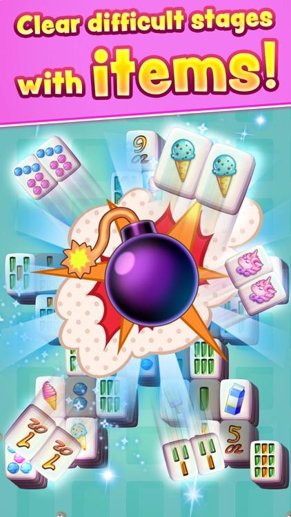 Mahjong POP puzzle screenshot-6