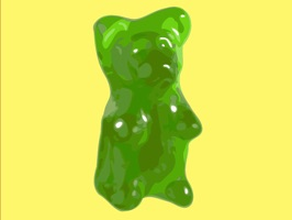 Yummy Candy Bears