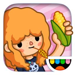 Ícone do app Toca Life: Farm