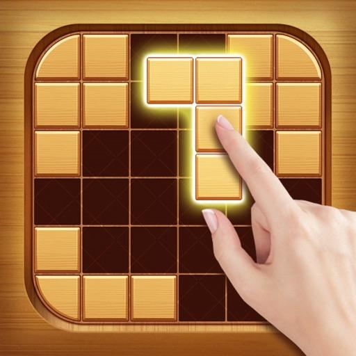 Block Puzzle-Brain Games