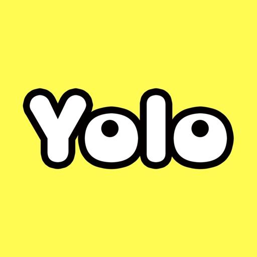 Yolo - Omegle Chat Like Monkey