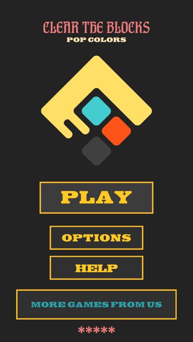 Clear The Blocks, Merge Colors screenshot 7