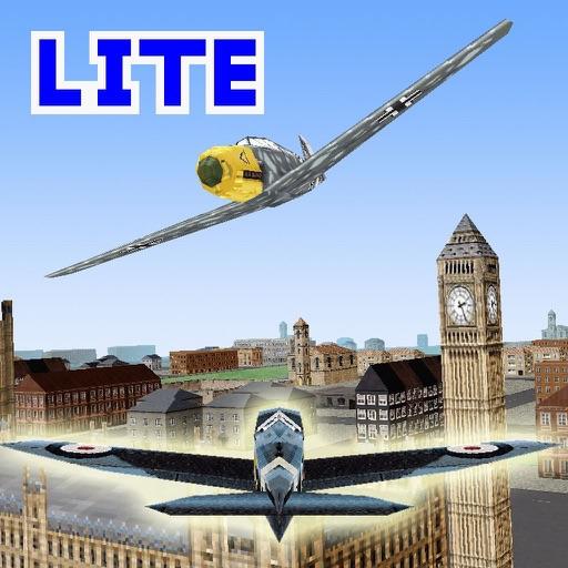 Defend London 3D Lite