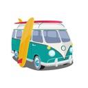 Van Life – GIFs & Stickers