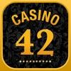 Casino 42 - iPadアプリ