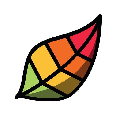 Pigment - Adult Coloring Book download