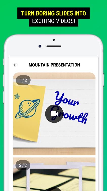 Komodo Video Slideshow Maker By Touchappmedia