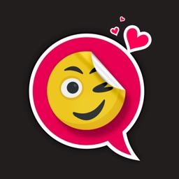 Sticker Maker + Emoji