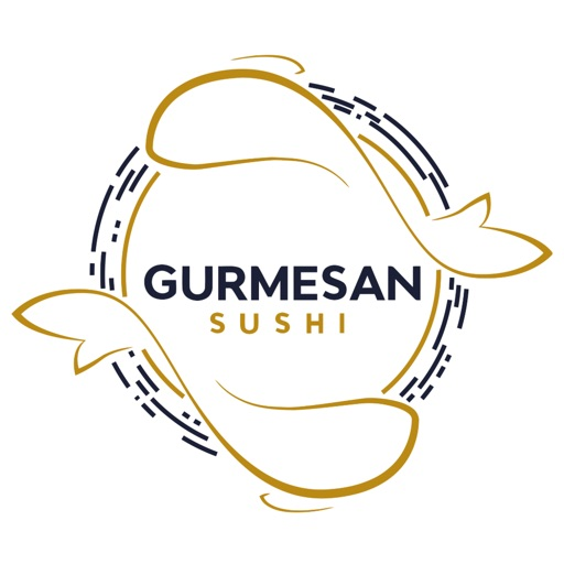 Gurmesan Sushi